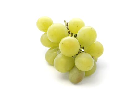 Green Grapes (Muscat) photo