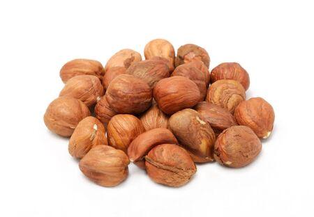 Hazelnuts Stock Photo - 7887099