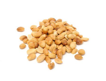 Roasted Peanuts photo
