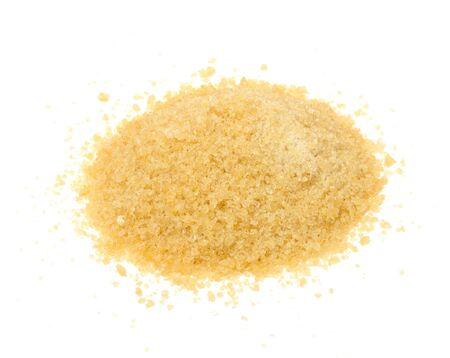 granules: Gelatin Granules