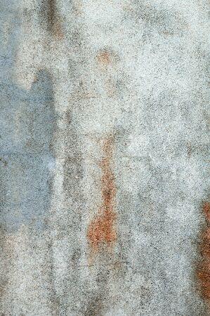 unkept: Grungy Concrete Texture as Background