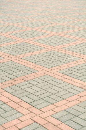 Tiled Pavement photo