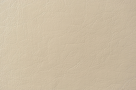 Beige Artificial Leather Background Texture