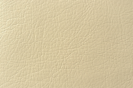 bumped: Beige Faux Leather Background Texture