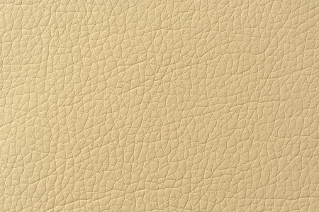Beige Patterned Artificial Leather Texture Stock Photo - 17281594