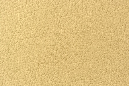 Beige Patterned Faux Leather Texture Stock Photo - 17281595