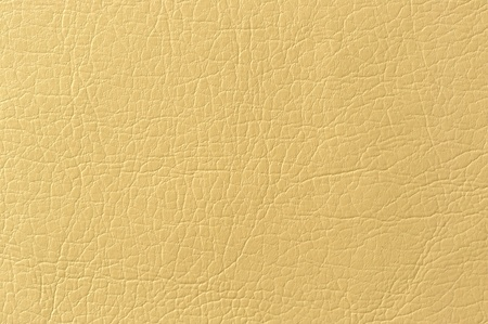 Beige Artificial Leather Texture Stock Photo - 17281605