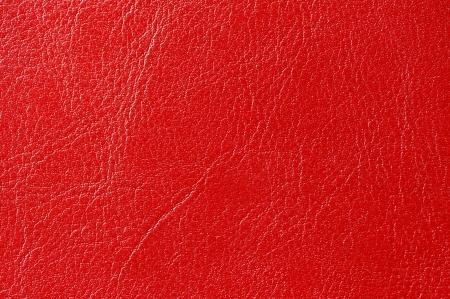 Texture Rouge Brillant en cuir artificiel Banque d'images - 17357215
