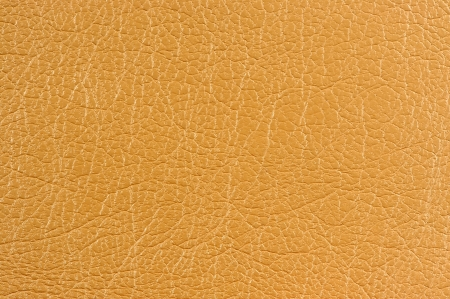 Beige Patterned Artificial Leather Texture photo