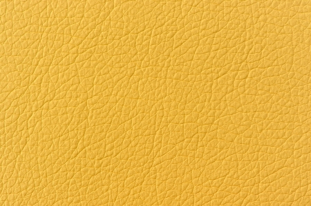 Beige Yellow Patterned Leather Background Texture Stock Photo - 17609019