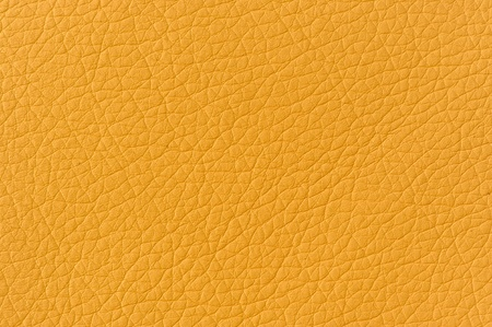 Yellow Patterned Leather Texture Stock Photo - 17609045
