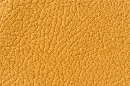 faux: Matte Yellow Patterned Faux Leather texture di sfondo