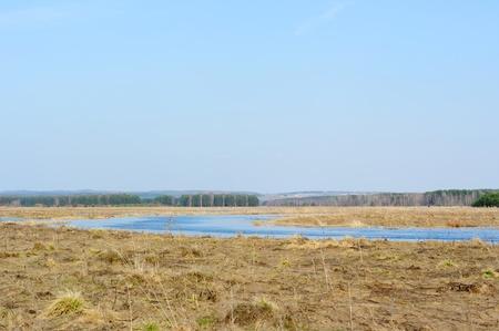 Spring River photo