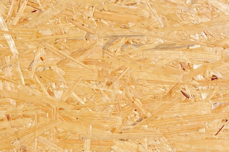 Oriented Strand Board Texture photo