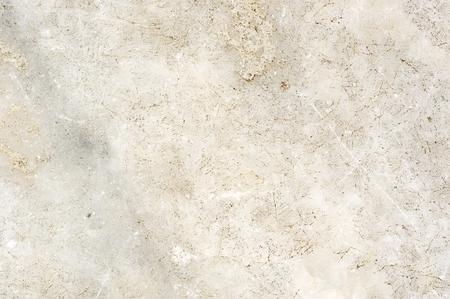 White Marble Texture Close-Up Stock Photo