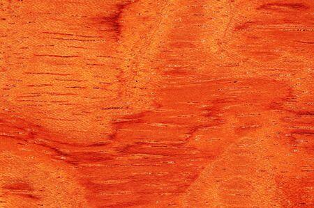 Bubinga Wood Background Texture photo
