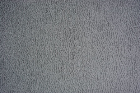 Silver Artificial Leather Background Texture Close-Up photo