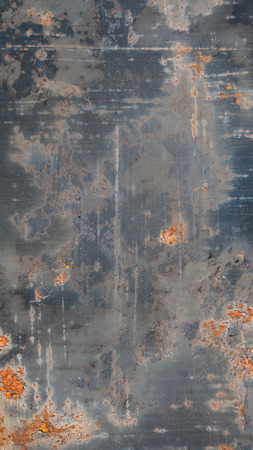 squalid: Old Scratched Rusty Texture Stock Photo