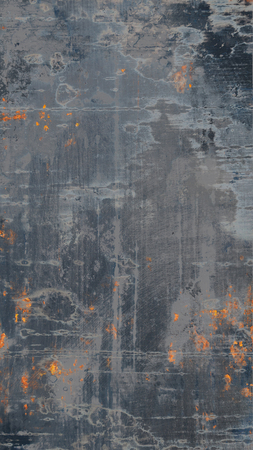 squalid: Grungy Metal Texture
