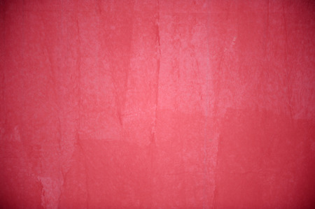 vignetted: Red Concrete Vignetted Background