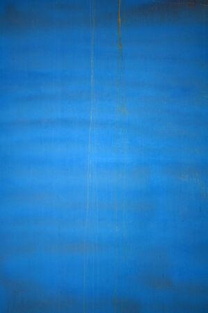 vignetted: Blue Metal Vignetted Background