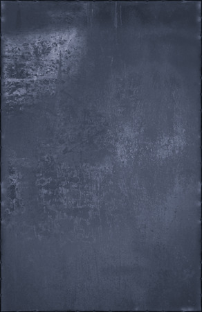 squalid: Grungy Gray Texture Stock Photo