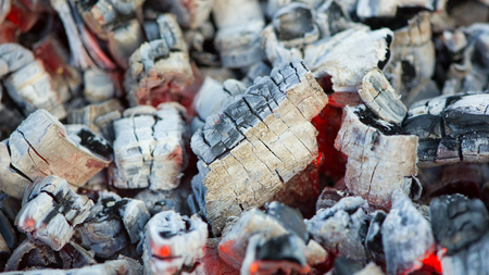 glut: Hot Holz Embers