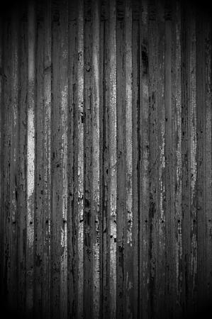 black wood texture: Dark Wood Background with Spotlight