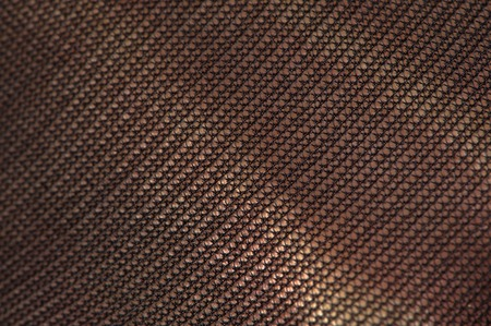 lycra: Black Nylon Tights Pantyhose Macro Texture