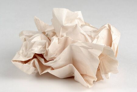 creasy: Crumpled Paper