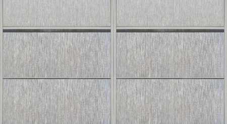 high tech: High Tech Brushed Aluminum Metal Texture Stock Photo