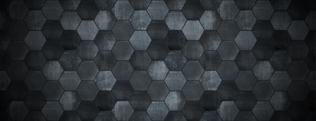 tiled: Dark Tiled Background with Spotlight Website Head