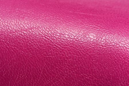 girlie: Bright Pink Glossy Artificial Leather Background Texture