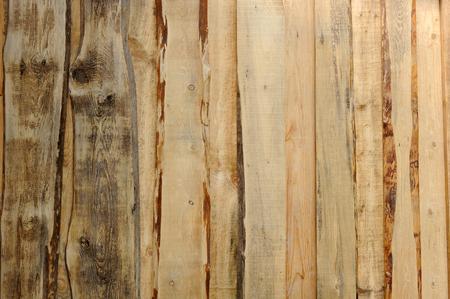 grunge wood: Old Wooden Planks Background
