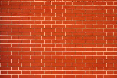 bricks: Brick Wall Background Stock Photo