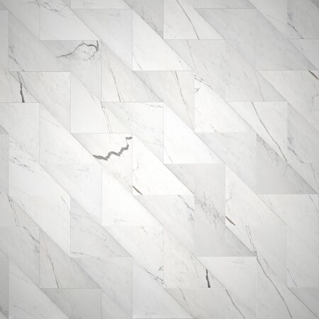 Stylish Marble Tiles As Background Stock Photo
