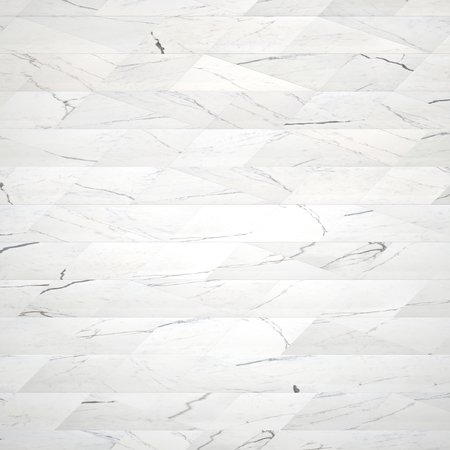 Conceptual White Marble Background Stock Photo