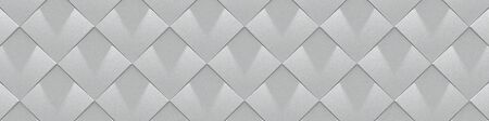 Wide Grainy Detail Concrete Background (Website Head) (Realistic 3D Illustration)