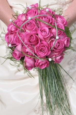 bruidsboeket: