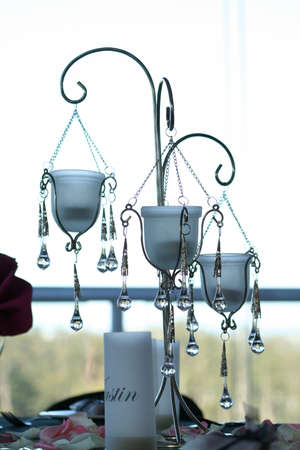 Candle holders Stock Photo - 11592168