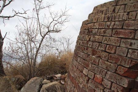 Forgotten tower photo