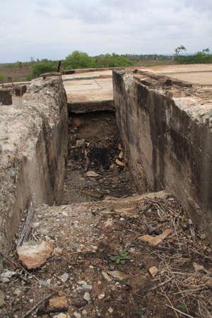 forgotten: forgotten trench