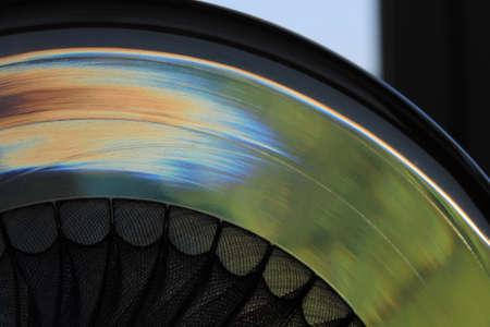 glistening: Glistening vidrio