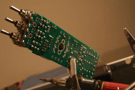 spl: Electronic device Stock Photo