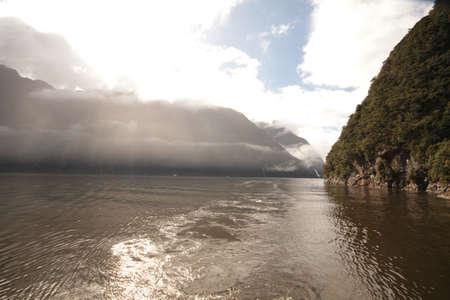 neroyfjord: Enormous mountains