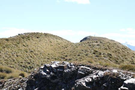Grassy Peaks