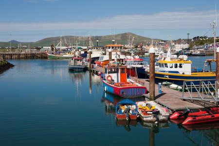 Dingle Harbour, Ireland