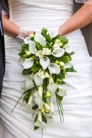 Bridal Bouquet photo