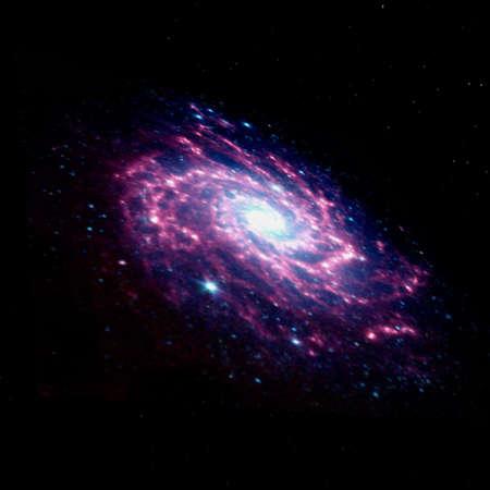 Galaxy Stock Photo - 904966