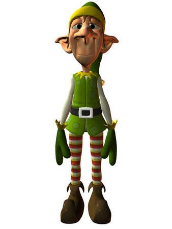 toons: Toon Elf